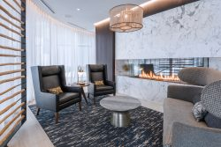 Interior Design - Minno & Wasko Architects and Planners
