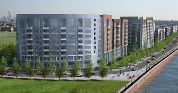 Mid-High Rise Multi Family Architect Image - Minno & Wasko Architects and Planners