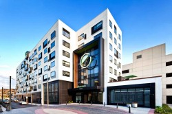 Photo Of Hotel Designed By Commercial Architect - Minno & Wasko Architects and Planners