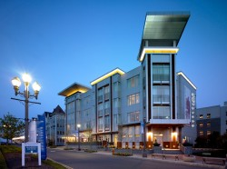 Modern Resort Architecture In Pennsylvania Image - Minno and Wasko Architects and Planners