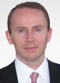 Glenn P. Haydu, AIA, LEED BD+C