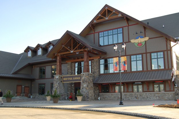 Red Tail Lodge Mountain Creek Ski Resort Minno Amp Wasko