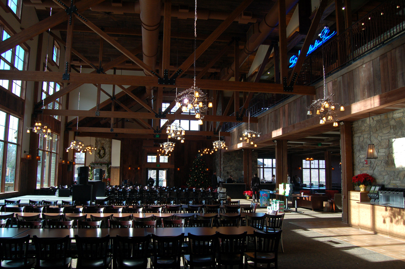Outlet New Jersey >> Red Tail Lodge - Minno & Wasko