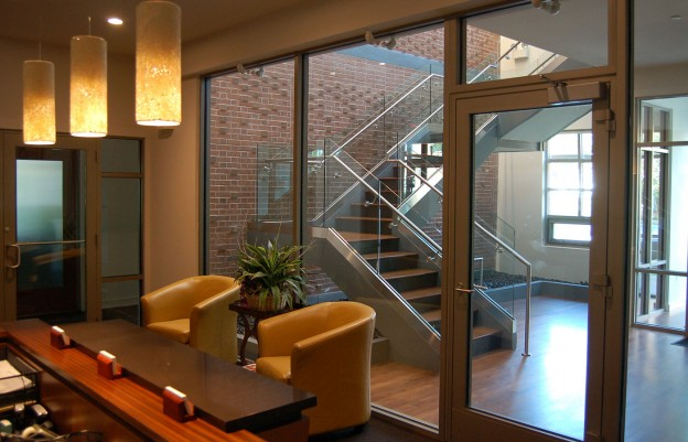 Photo Of A New Jersey Office That Used An Interior Design Service - Minno and Wasko Architects and Planners